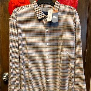 Tommy Bahama Button Down NWT
